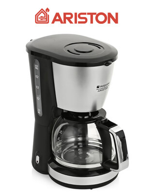 Кофемашины Ariston
