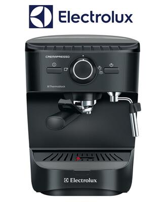 Кофемашины Electrolux