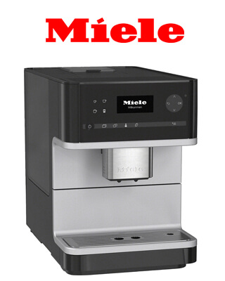 Кофемашины Miele