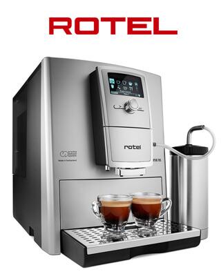 Кофемашины Rotel