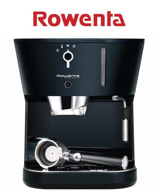 Кофемашины Rowenta